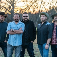 Reckless Kelly Release Latest Single 'North American Jackpot' Photo