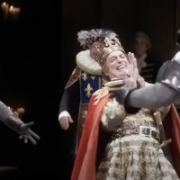 VIDEO: Watch the Trailer For the Stratford Festival's THE ADVENTURES OF PERICLES, Streamin Photo