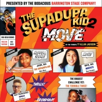 Barrington Stage Company Presents Free Virtual Reading of Ty Allan Jackson's THE SUPA Photo