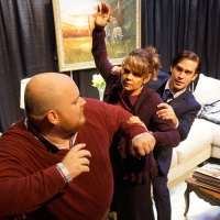 BWW Review: Vivid Theatre Productions Starts Things off on the Right Foot with Yasmina Reza's Brilliant GOD OF CARNAGE
