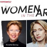 Steppenwolf Names Annette Bening and Sherry Lansing 2021 Women in the Arts Honorees Photo