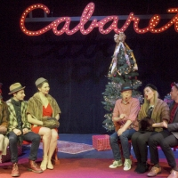Weston Playhouse Theatre Company Presents A WESTON WINTER CABARET Photo