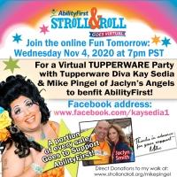 Join a Tupperware Party with Tupperware Diva Kay Seida Photo