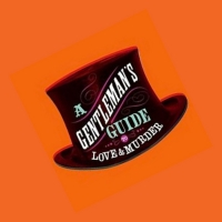All Asian American Production of A GENTLEMAN'S GUIDE TO LOVE AND MURDER Will be Avail Photo