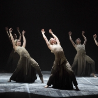 BWW Review: ENGLISH NATIONAL BALLET'S DUST, Milton Keynes Theatre Photo