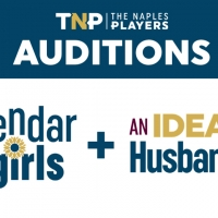 Open Auditions to be Held For Two Upcoming Shows At The Naples Players Photo