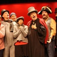 Bainbridge Announces ACCOMPLICE December Podcast Episodes Photo
