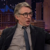 VIDEO: Steve Coogan Does His Michael Caine Impression on THE TONIGHT SHOW WITH JIMMY FALLON