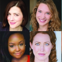 Remy Bumppo Theatre Company Announces Casting for TOP GIRLS Photo