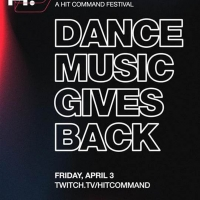 HIT COMMAND Gives Back To The Music Industry With A Virtual EDM Festival On Twitch