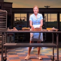 VIDEO: Watch Jennifer Nettles Perform 'What Baking Can Do' as Jenna in WAITRESS! Photo