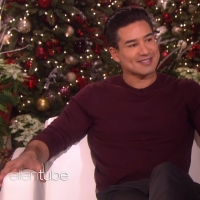 VIDEO: Find Out if Mario Lopez is Bringing Back the Mullet for the SAVED BY THE BELL Revival
