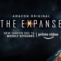 THE EXPANSE Has Been Renewed for Sixth and Final Season Photo