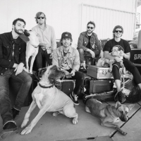 Sam Roberts Band Share 'I Like The Way You Talk About The Future' Photo