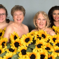 BWW Review: CALENDAR GIRLS at The Community Players offers spirited comedy Photo