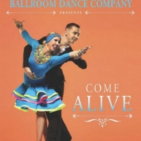 BYU Ballroom Dance Company to COME ALIVE at Casper Events Center on October 22nd Photo