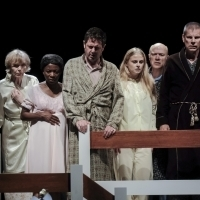 Alan Ayckbourn's SEASON'S GREETINGS Comes to The Stephen Joseph Theatre, Scarborough Photo