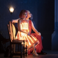 BWW Interview and review: Katie Mitchell behind ARIADNE AUF NAXOS at Finnish National Photo