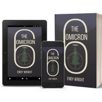 Endy Wright Releases Coming Of Age Novel THE OMICRON SIX Photo