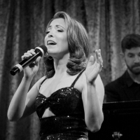 BWW Review: Christina Bianco Gathers Hearts During A LOT TO UNPACK at Birdland Theate Photo