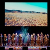 Acclaimed Song Cycle Spinifex Gum Coming To QPAC