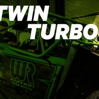 TWIN TURBOS Returns to Discovery Network Dec. 9 Photo