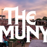 BWW Interview: The Muny Leadership On Renovations, Pandemic, 2021 Season & More! Photo