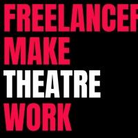 Neil Austin and Chinonyerem Odimba Discuss Freelancers Make Theatre Work Interview