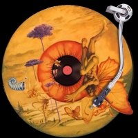 Prog Legends Nektar's 'Vinyl Sides Live' Tour to Kick Off September 2021 Photo