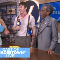 VIDEO: HADESTOWN Announces a National Tour! Video