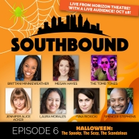 Atlanta's Horizon Theatre Company to Reopen for Live Audiences with Halloween SOUTHBOUND S Photo