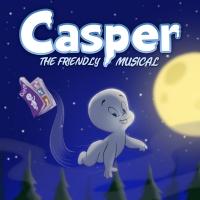 Children's Theatre of Cincinnati Announces CASPER THE FRIENDLY MUSICAL World Premiere