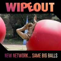 TBS Picks Up the Extreme Obstacle Course Series WIPEOUT