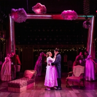 BWW Review: PRIDE AND PREJUDICE streaming at Cygnet Theatre Photo