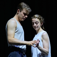 BWW Review: CAMP SIEGFRIED, Old Vic Photo
