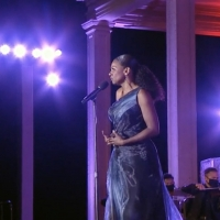 VIDEO: Watch Audra McDonald, Josh Groban & More in UNITED IN SONG PBS Special Video