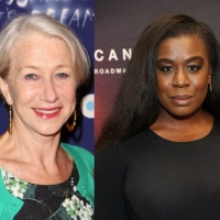 Helen Mirren, Uzo Aduba & More Added to Cast of SOLOS Photo