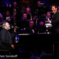Photo Coverage: Michael Feinstein Brings Guest Jimmy Webb To The Kravis Center Photo