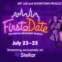 Don't Miss FIRST DATE, the Virtual Broadway Revival Photo