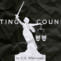 Lakewood Theatre Company Presents Online Productions of ACTING COUNSEL by C.S. W Photo