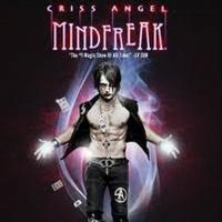 Experience Criss Angel MINDREAK at Planet Hollywood Resort & Casino Photo