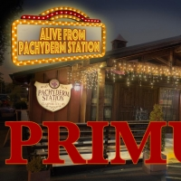 Primus Announce Virtual Concert 'Alive From Pachyderm Station' Photo