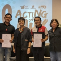 PETA Launches ACTING ON HIV Initiatives; UNDER MY SKIN Closes 52nd Season Photo