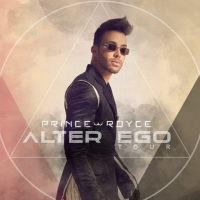 Prince Royce Announces Alter Ego U.S. Tour 2020 Photo