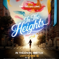 IN THE HEIGHTS Cast Reflects on Creating (and Waiting for) the New Film!