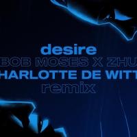 Bob Moses Release New Charlotte de Witte Remix of 'Desire' Photo