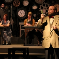 BWW Review: THESE SHINING LIVES at The Sheldon Vexler Theatre