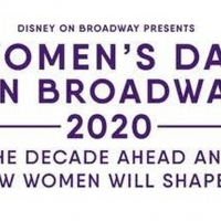 Hillary Clinton Will Deliver Closing Keynote Address At Women's Day On Broadway Photo