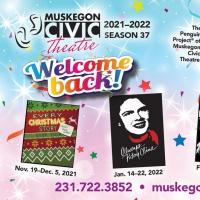 Muskegon Civic Theatre Announces Season 37 Photo