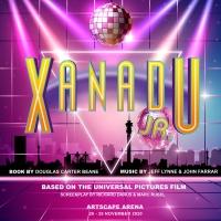 XANADU JR. Comes To The Artscape